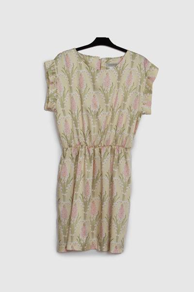 vestido mujer primavera
